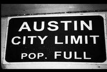 Austin / by CJ Armga