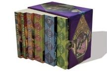 Children's fantasy books