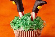 Halloween Ideas / by Vickie Erickson