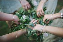 Real Dress Theory Brides