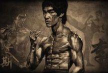 martial arts / by Lionel Chapa