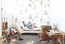kids stuff / Interiors and stuff my kids might like