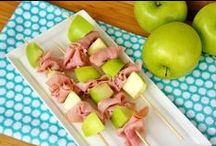 EAT: Snack Time / Fun, creative recipes for an EXTRAORDINARY snack time!