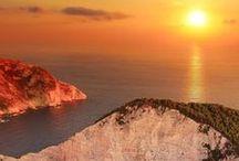 Sunrise&Sunset / sunrise & sunset around the world / by Silvia Emma Ascari