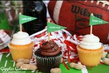 ForRent.com Has #Homegate Fever / Football crafts, recipes and ideas to help you cheer on your team and #homegate on game day! / by Giggles Galore