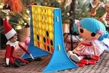 CELEBRATE: Elf on the Shelf / EXTRAORDINARY Crafts, printables, and creative ideas for your Elf on the Shelf.