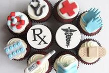 PARTY: Doctor / Crafts, printables, recipes, and party decor for an EXTRAORDINARY Doctor themed party!