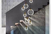 design - lighting / Inspirational lighting concepts