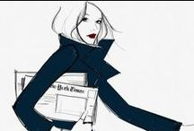 How I WORK it / My Work Style & Ethic / by Christina Richardson