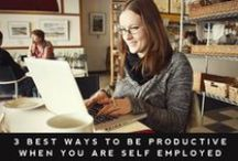 Tips about Freelancing and Working from Home
