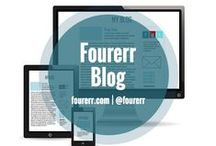 Fourerr Blog / Read our Fourerr-tastic blog, got a sneak peak of #SmartTips to help you in your journey to selling or buying your first #microjob.