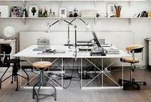 Studio / Work Space / Art Studio and Work Space