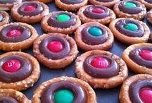 Amazing Food: Snacks / Yummy snacks that you can make yourself.