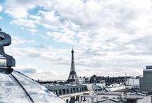 paris / by Lacanche