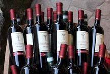 le vin / by Lacanche