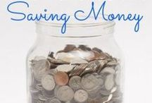 Saving Money / No matter what you call it... thrifty, frugal, budget... Money smarts help us live the best life possible. We gather all of our favorite money saving smart shopping tips here.