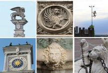 Venice and Veneto / Venice and Veneto in Italy -  What to see and do.  / by Italian Notes
