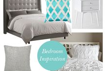DECORATE: Bedroom Ideas / EXTRAORDINARY design ideas, DIY projects and products to decorate your bedrooms! / by Giggles Galore