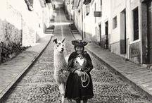 Cusco lovers