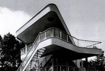 Best Houses 20s-70s / The best works of architecture from the 20s to the 60s