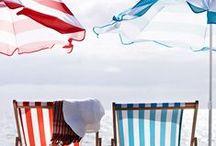l'été / by Lacanche