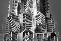 Design: Whimsical Architecture / Twists and turns of traditional buildings