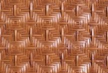 Materials: Wood / Looking at the warmth and texture of wood
