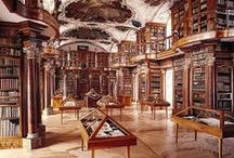 Book / Library