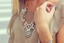 Fashion / by Macy Satterfield