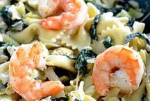 Recipes I must try! / by Muriya McPeek