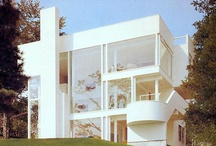 Dream Home / by Ilene Katz