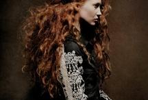 Hair Hair Hair  / by Brooke Creppel