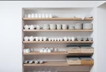 organizing / by Terri Sapienza