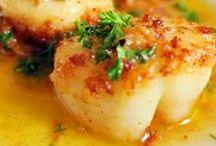 Culinary Ideas / by Nalima Debideen