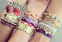 Jewellery / by Polish me pink!