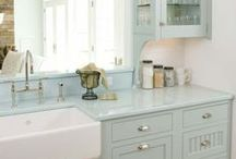 Kitchen Perfection / Our favorite ideas and designs for perfectly functioning kitchens.