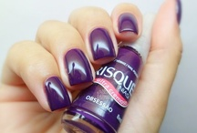 Risqué (from Brazil) / by Polish me pink!