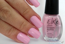 Elke (from Brazil) / by Polish me pink!