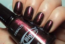 Big Universo (from Brazil) / by Polish me pink!