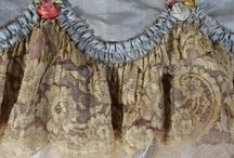 & victorian/vintage/bohemian/gypsy/shabby so-o-o-o-o ME!. for the home / by Beverly Orio