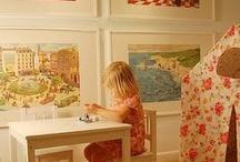 playroom / by Terri Sapienza