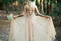 Bridal Gown / Dream dresses for a dream day.