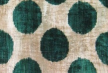 textiles / by Fran Lombardi-Reilly