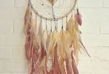 Dreamcatchers / by Sierra❁Sinclair❁Halstead