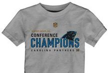Panther Kids / Carolina Panthers Youth, Toddler and Infant Fashion Ideas and Team Shop Arrivals!