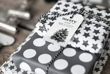 Gift Giving Ideas / You can't just give a gift, you have to make it memorable.
