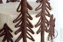 cakes to create!
