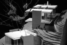 Arquitectura e interiorismo / by Angel Ruiz Zuñiga