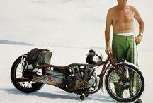 Cool Bikes / by Erik Chaparro