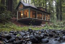 Excellent Exterior / A sanctuary in the city or sanctuary in the woods.